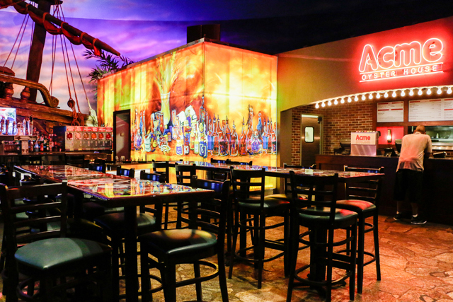 Hotels In New Orleans >> Acme Oyster House | New Orleans | Restaurant