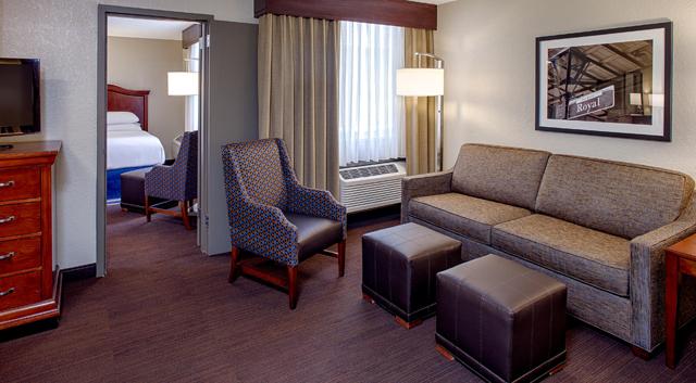 Wyndham New Orleans French Quarter New Orleans Hotel
