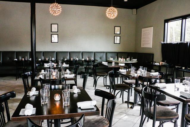 Meauxbar Bistro New Orleans Restaurant