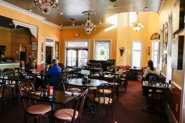 Another Broken Egg Cafe New Orleans Harrison New Orleans La