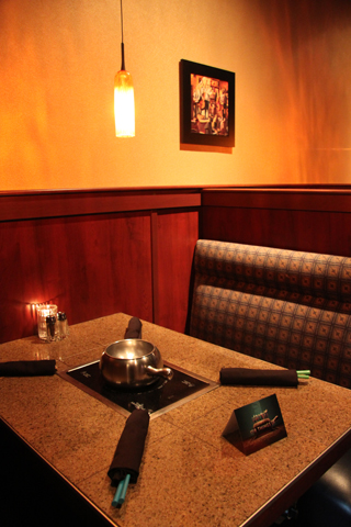 Join us for a fabulous fondue feast at the nation's largest fondue restaurant! The Melting Pot offers an extraordinary dining experience that you won't find at any other restaurant.