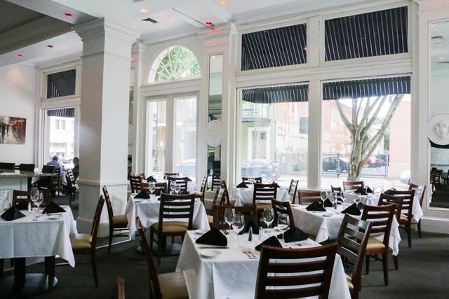 Desi Vega S Steakhouse New Orleans Restaurant