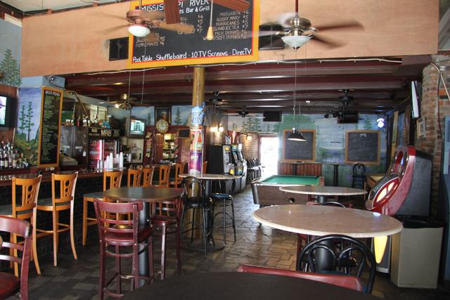 Cafe Michoud New Orleans La