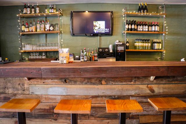 Arabella casa di pasta new orleans restaurant for Piani di casa di new orleans