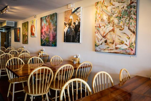 Arabella Casa di Pasta  New Orleans  Restaurant