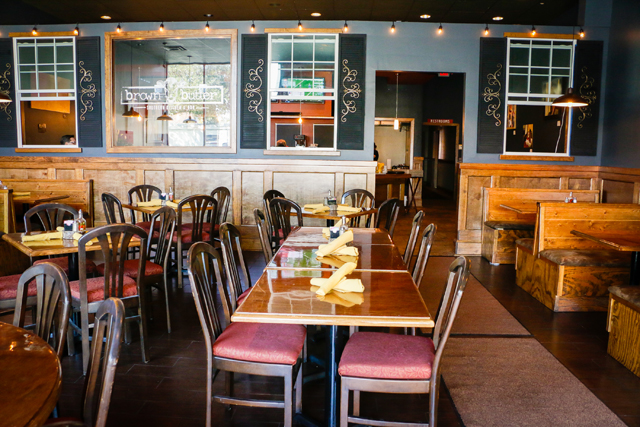 Brown Butter Southern Kitchen and Bar | New Orleans | Restaurant