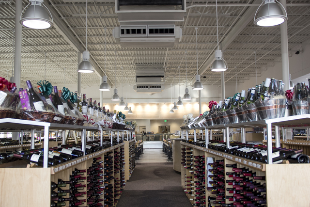 Martin Wine Cellar Photos & Martin Wine Cellar | New Orleans | Shopping