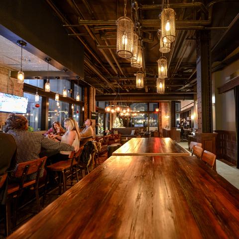 Q & C Hotel Bar   New Orleans   Nightlife Venue