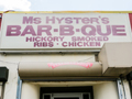 Ms. Hyster's Bar-B-Que