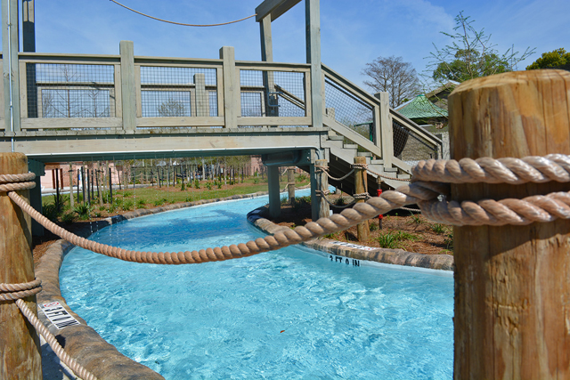 Hotels In New Orleans >> Gator Run Lazy River | New Orleans | Attraction