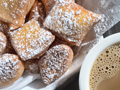 New Orleans Coffee & Beignet Company