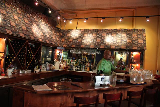 Tandoori Chicken Restaurant New Orleans