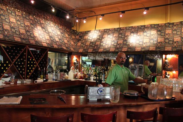 Nirvana Indian Cuisine   New Orleans   Restaurant