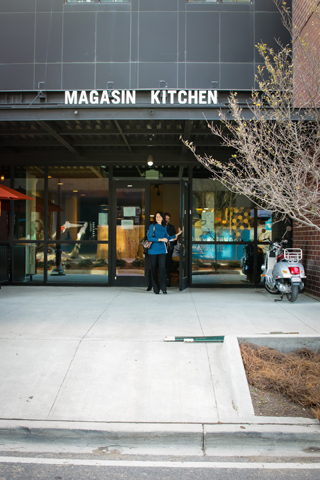 Magasin Kitchen New Orleans