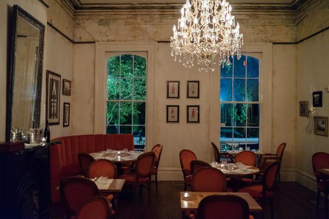 Cavan New Orleans Restaurant