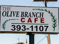 The Olive Branch Cafe