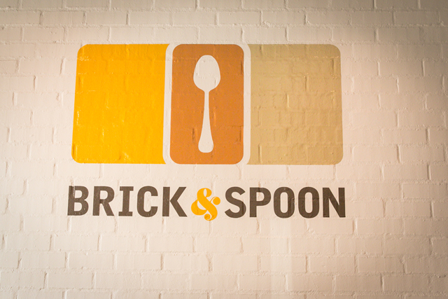 Hotels In Garden City Ks >> Brick & Spoon | New Orleans | Restaurant