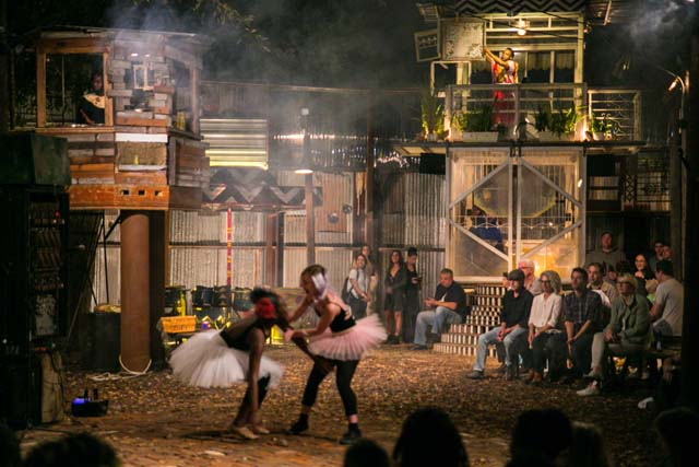 New Orleans Hotels >> Music Box Village | New Orleans | Attraction
