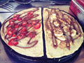 The Crepe Cart
