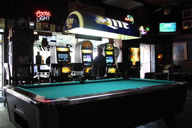 parkview tavern