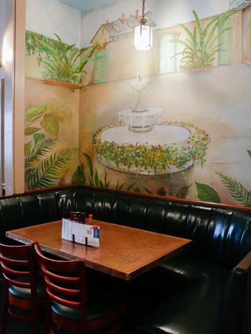 French Quarter Hotels >> Pere Antoine Restaurant | New Orleans | Restaurant