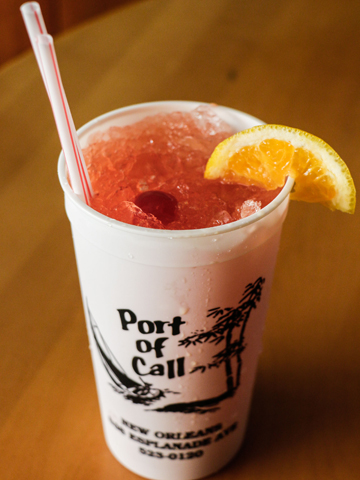 New Orleans Hotels >> Port Of Call | New Orleans | Restaurant