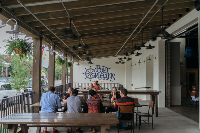 Hotels In New Orleans >> Port Orleans Brewing Company | New Orleans | Nightlife Venue