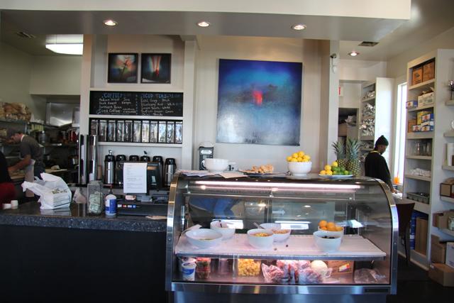 Refuel Cafe Hampson Street New Orleans La