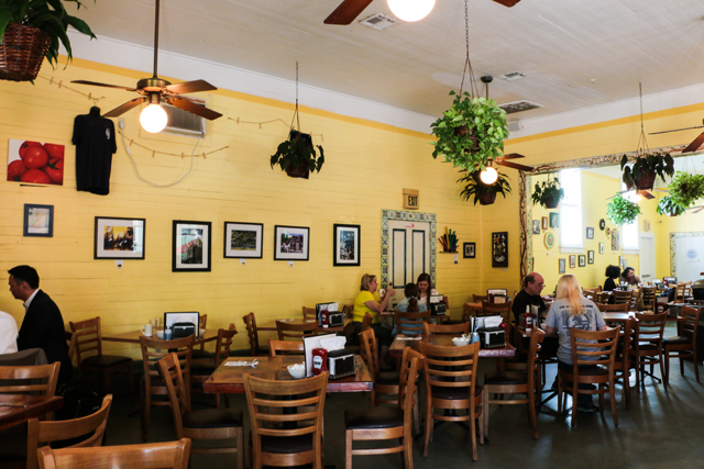 Panola Cafe New Orleans