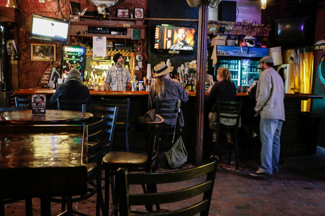 Three Legged Dog New Orleans Nightlife Venue