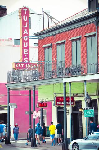 New Orleans Online