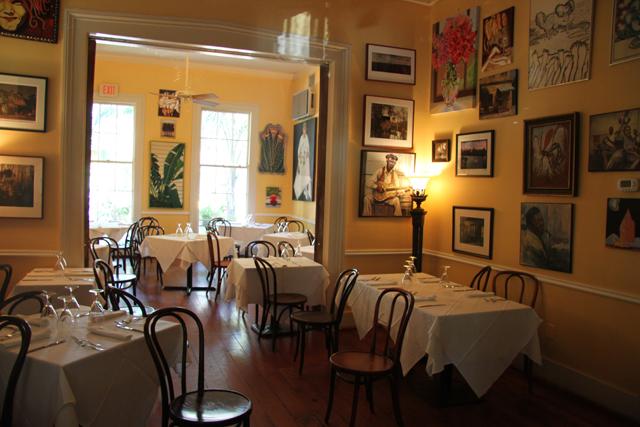 Upperline Restaurant | New Orleans | Restaurant