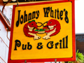 Johnny White's Pub & Grill