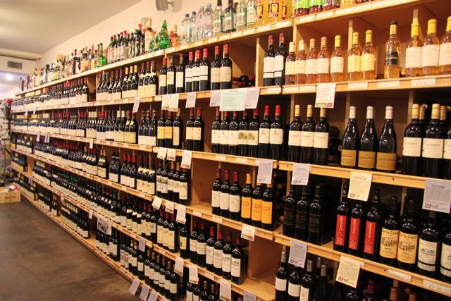 Martin Wine Cellar  New Orleans  Shopping