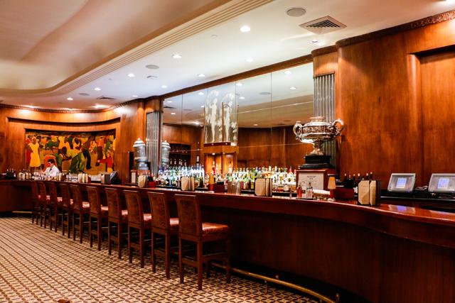 Hotels In New Orleans >> The Sazerac Bar | New Orleans | Nightlife Venue