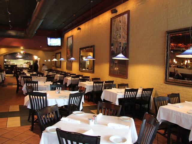 Byblos Restaurant New Orleans Restaurant