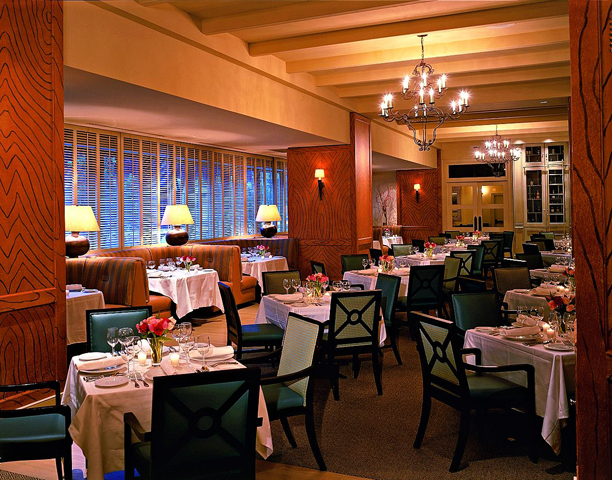 Cafe Adelaide New Orleans Restaurant