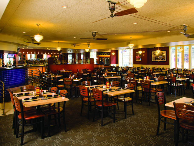 Hotels In New Orleans >> Deanie's Seafood | New Orleans | Restaurant
