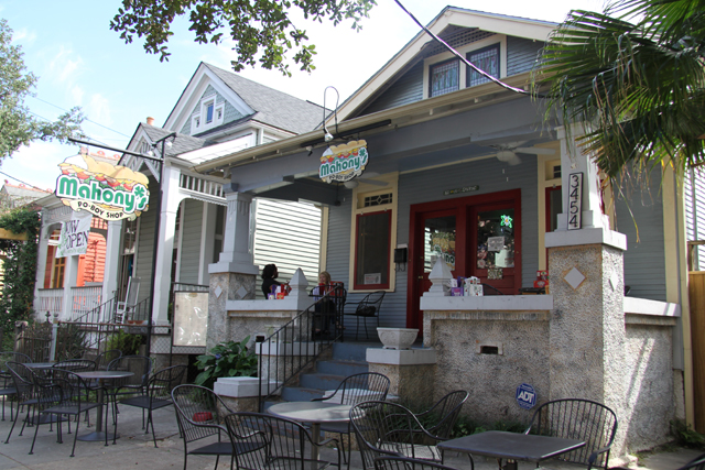 Image Result For Garden District New Orleans Drinks