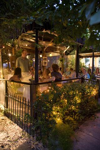 Cafe Degas New Orleans Restaurant