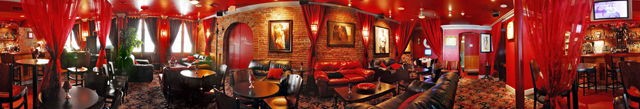 Cafe Giovanni New Orleans Restaurant