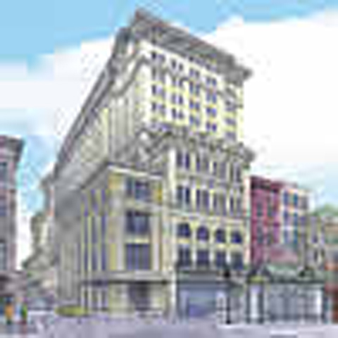 Astor Crowne Plaza New Orleans Hotel Place Of Lodging