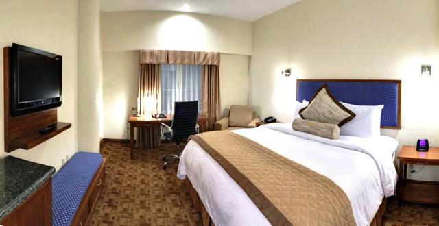 Wyndham Garden Baronne Plaza Hotel New Orleans Hotel