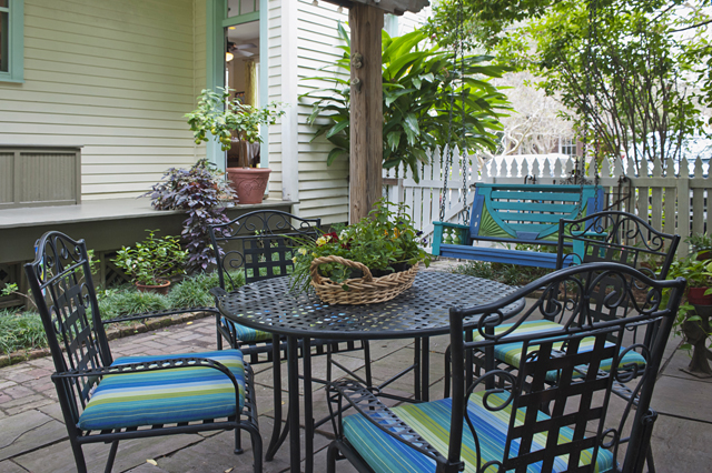 Chimes Bed Breakfast New Orleans Hotel Place Of Lodging