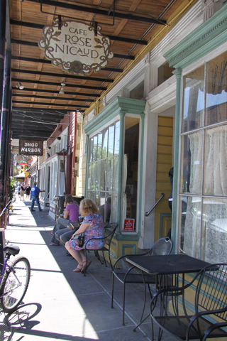 reviews of Olde Nola Cookery