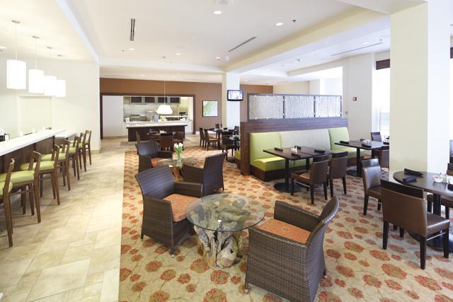 Hilton Garden Inn Convention Center New Orleans Hotel