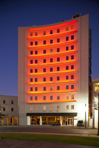 Modern Architecture New Orleans the hotel modern new orleans | new orleans | hotel/place of lodging