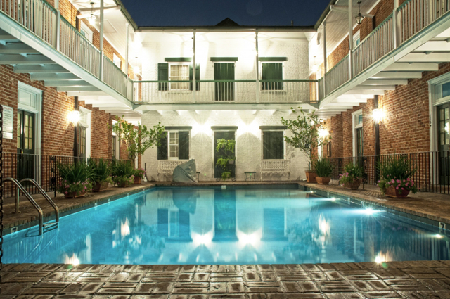 Hotel Provincial | New...