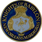 Knights of Babylon