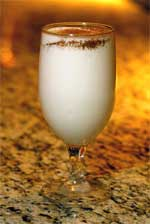 bourbon house brandy milk punch brennan s brandy milk punch